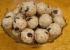 Kokosa – auzu pārslu bumbiņas ar sezama sēklām