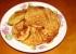 Kabaču – zirņu miltu pankūkas