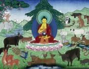 Budisms un veģetārisms