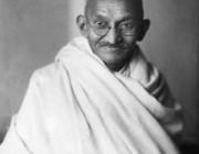 Mahātma Gandijs
